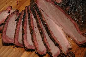Why You Love Smoked Meats, Caveman.  Science!!