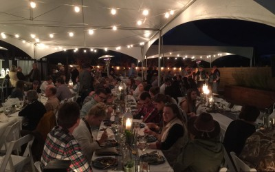 Have Your Wedding Reception/Rehearsal Dinner With Us!